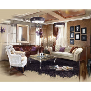 Гостиная мебель в Анапе