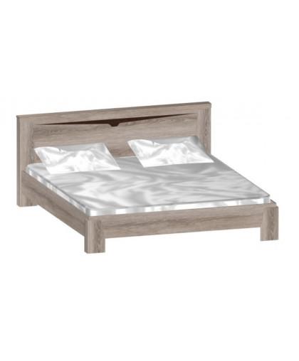 СГ «Гарда» Ясень Таормино Кровать 1800