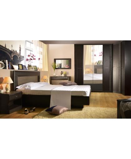 Модульная система спальни Модена Венге