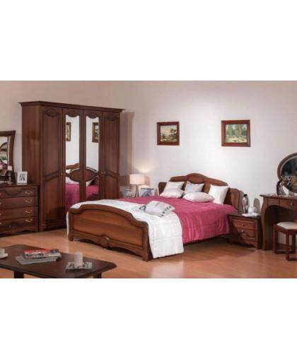 Спальня Орхидея 1, пегас