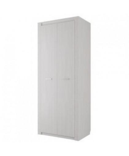 Шкаф двухдверный Гамма 20